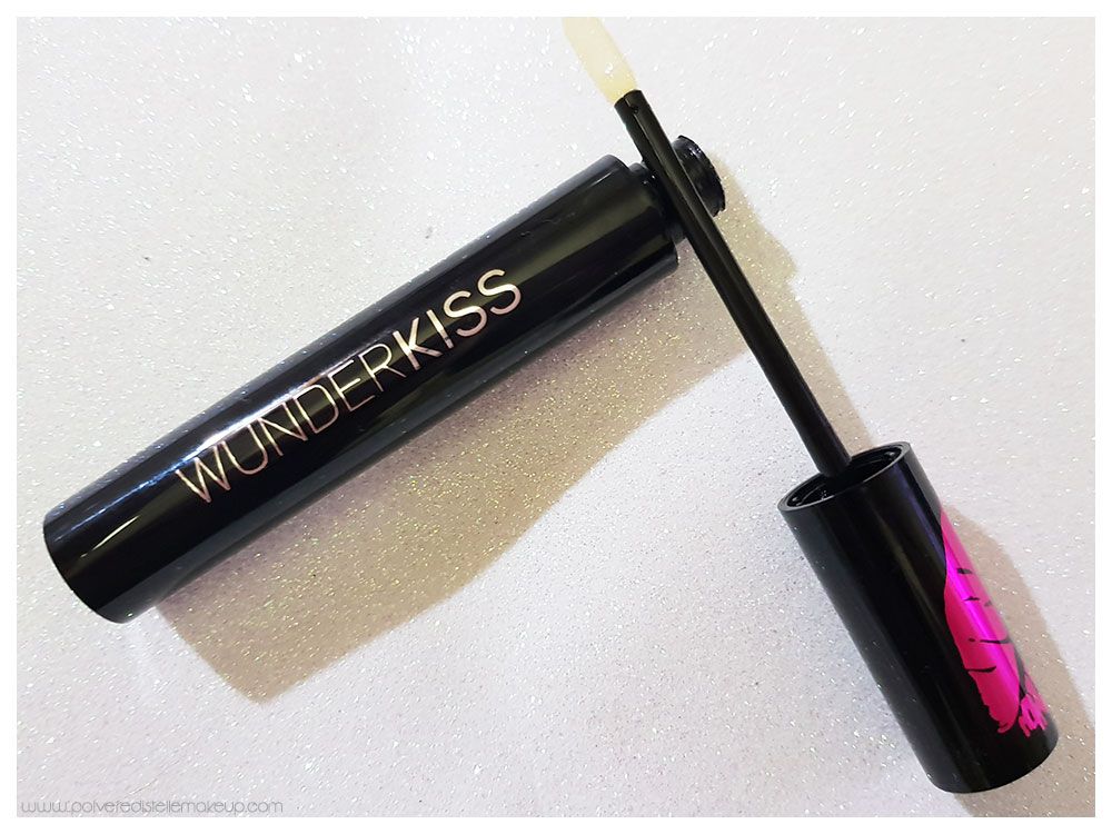 Gloss Volumizzante WunderKiss Professional