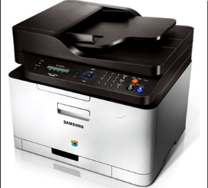 Samsung CLX-3305FN Printer Driver for Windows