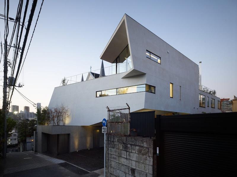 Casa N - Takato Tamagami