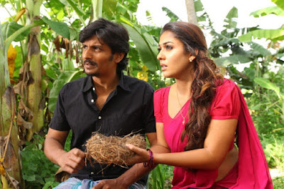 Actor Jeeva and Nayanthara in new Film Thirunaal