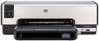 HP Deskjet 6900 Series Driver & Software Download
