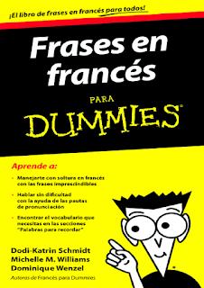 Libro en pdf Frases en francés para Dummies Katrin Schmidt