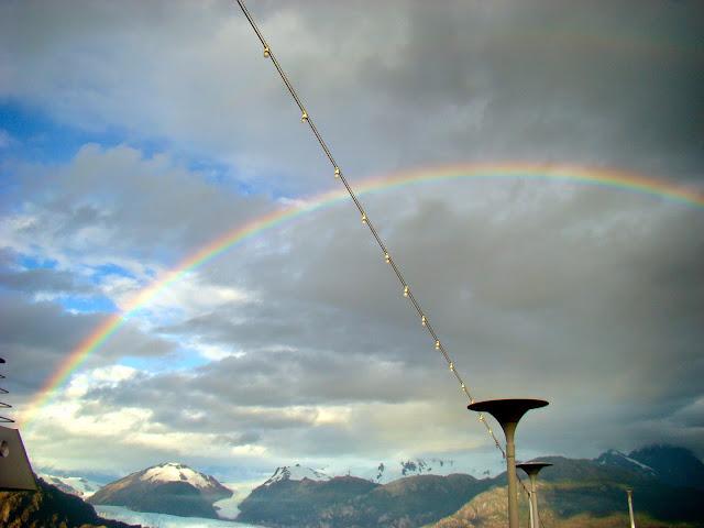 Glaciar Amalia Fiordos chilenos Que hacer, a donde ir, que visitar