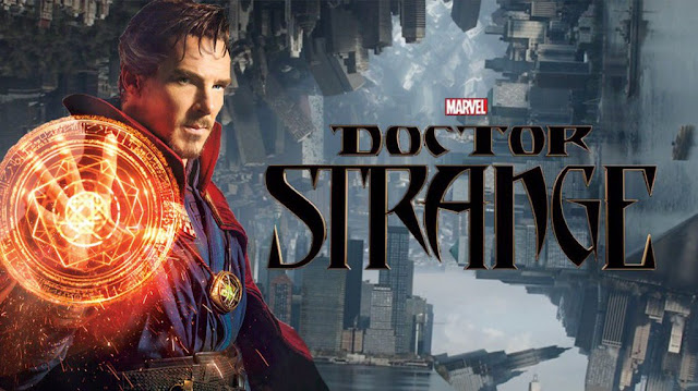 Doctor Strange | Free Download Full HD-2016