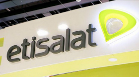 End of Etisalat