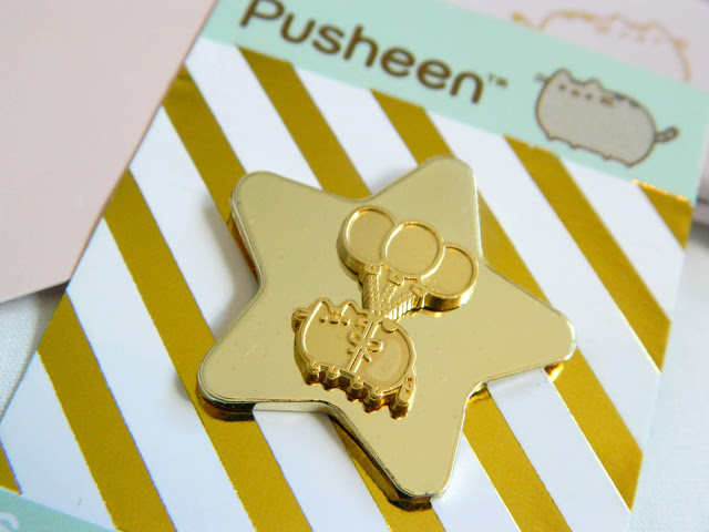 Pusheen Box Spring 2018