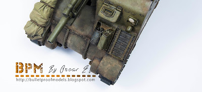 M7 Priest (Final Pics)