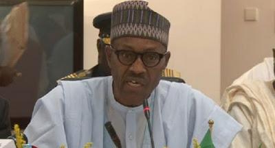 Buhari Sacks NTA, FRCN, VON, NAN, NBC, NOA DGs