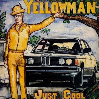 Yellowman Duppy Or Gunman