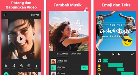 aplikasi video instagram lucu android