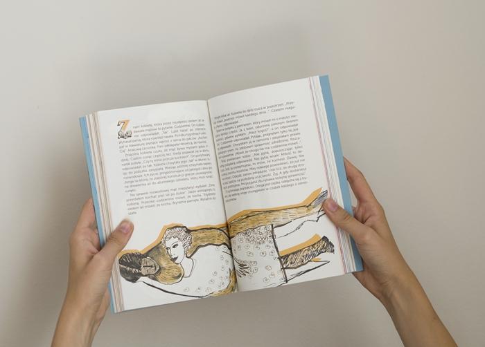 wygląd książki Katarzyny Nosowskiej