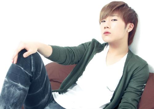 Kisah Ku Yang Giler Korea: Sunggyu Profile