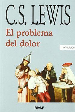 C. S. Lewis-El Problema Del Dolor-