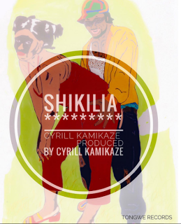 Cyrill Kamikaze - Shikilia Audio