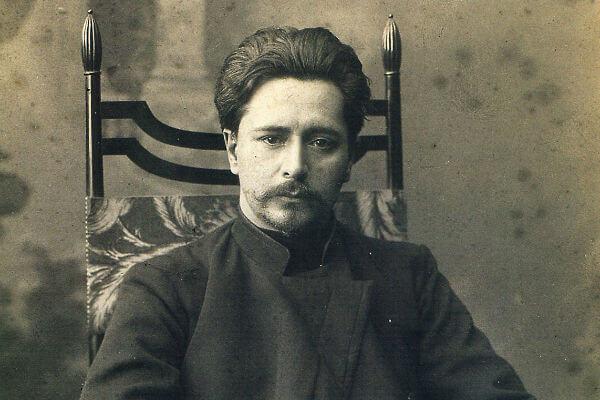 leonid andreev nihilist roland jaccard