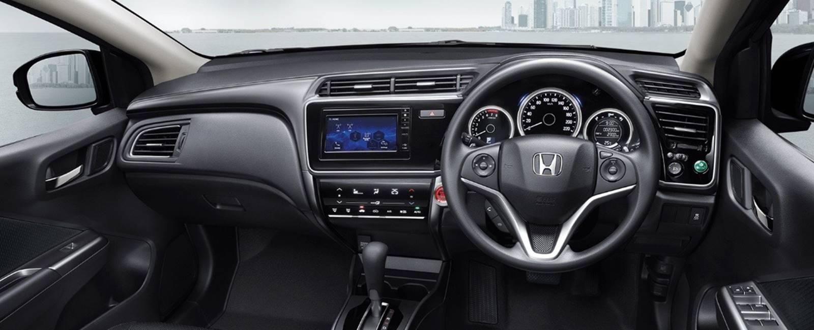 V Cr Ex 2013 Inside Honda White