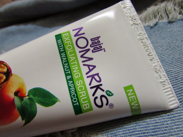 Nomarks Exfoliating Scrub price review india, Best Body Scrub india, how to remove tanning, how to get rid of body acne, best apricot and walnut scrub, skincare, delhi blogger, indian beauty blogger, beauty , fashion,beauty and fashion,beauty blog, fashion blog , indian beauty blog,indian fashion blog, beauty and fashion blog, indian beauty and fashion blog, indian bloggers, indian beauty bloggers, indian fashion bloggers,indian bloggers online, top 10 indian bloggers, top indian bloggers,top 10 fashion bloggers, indian bloggers on blogspot,home remedies, how to