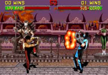 Mortal Kombat 1 PC Game Free Download