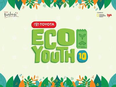 Toyota EcoYouth