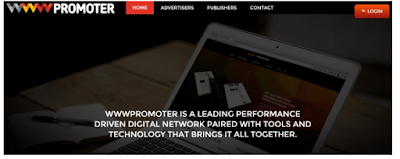 Ad Networks:WWW Promoter