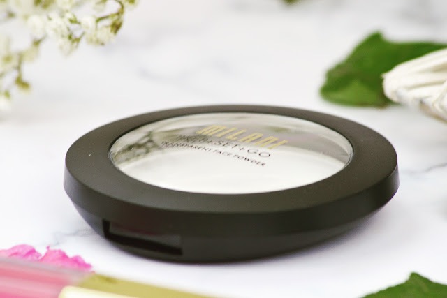 Lovelaughslipstick Blog - JustMyLook Milani Cosmetics Review