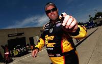 Brendan Gaughan - 2017 #NASCAR Xfinity Chase Driver