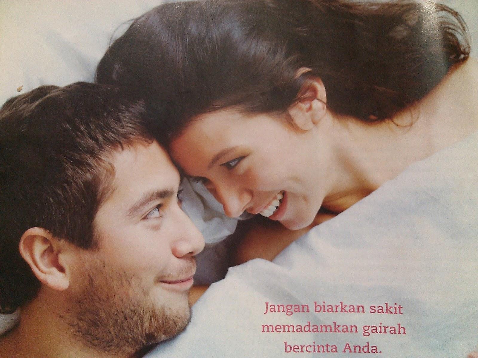 10 cara meningkatkan hubungan suami istri agar lebih