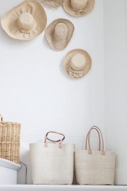 Cool Chic Style Fashion | Wicker Willow and Summer Style