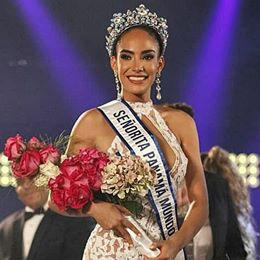 miss señorita panama mundo world 2018 winner solaris barba