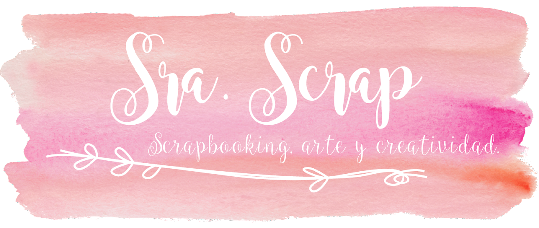 El blog de la Sra. Scrap