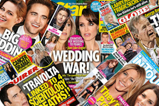 Some of the tabloids