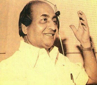 Mohammed Rafi Songs List - Mohammed Rafi Songs