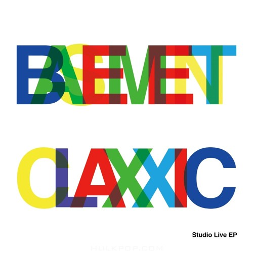 Basement Claxxic – Basement Claxxic (Studio Live)