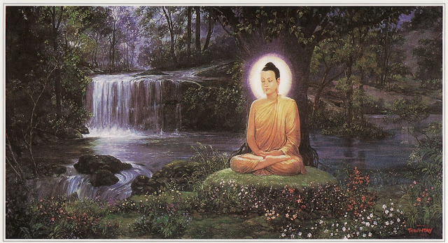 Đạo Phật Nguyên Thủy - Thiền Vipassana - Thiền Quán Tiếng chuông vượt thời gian