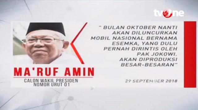 Oktober Berlalu, Timses Jokowi Bilang: Esemka Bisa Diluncurkan Kapan Saja