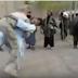 شاهد فيديو مصارعه بين مسلم وجندي امريكي