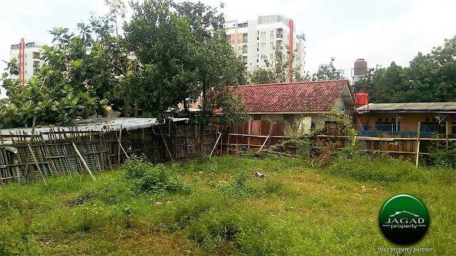 Tanah Luas Dijual di Babarsari