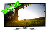 tv led Samsung UA32F6400