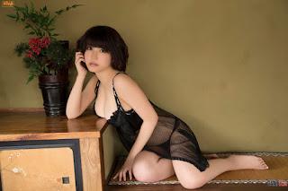 Gái xinh facebook Asuka Kishi