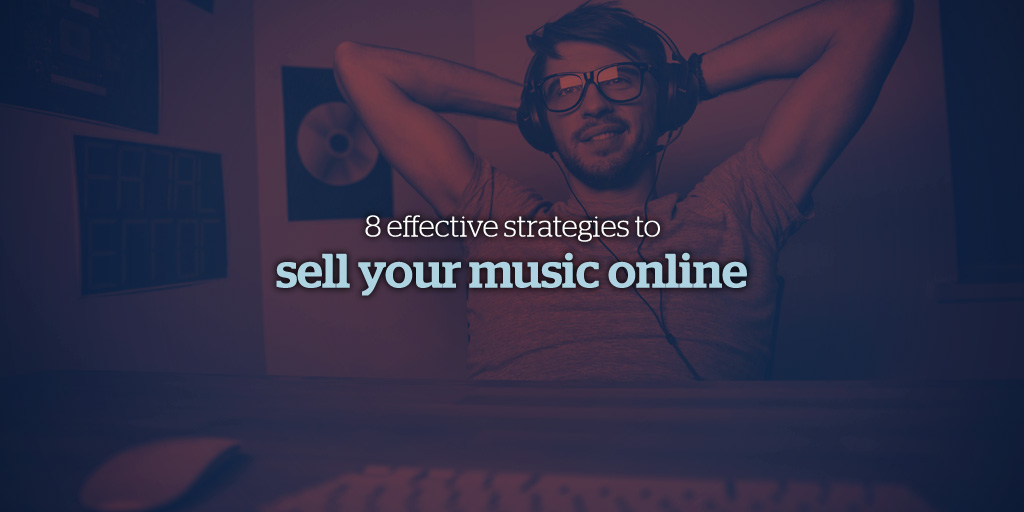 HOW TO SELL YOUR MUSIC AND EARN MONEY ONLINE - LEADWAYTUNEZ