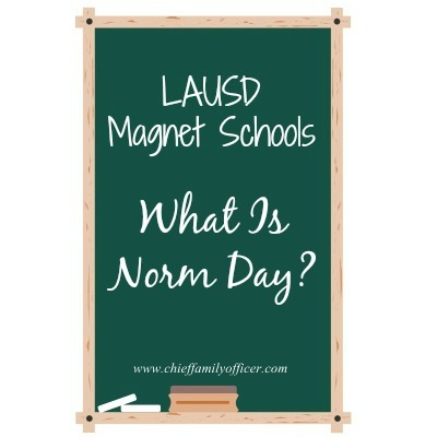 What is Norm Day? - chieffamilyofficer.com