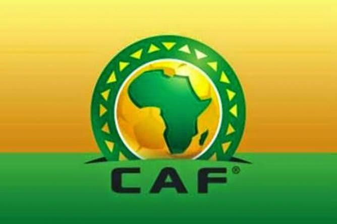 Hasil gambar untuk logo kualifikasi piala afrika