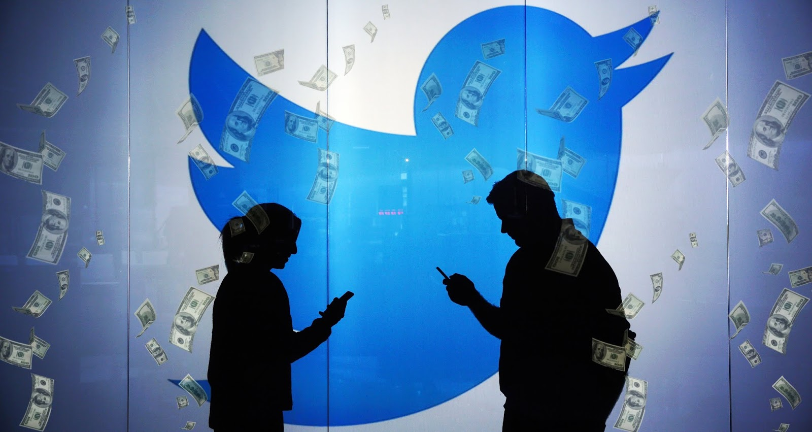 herramientas para ganar diner con twitter