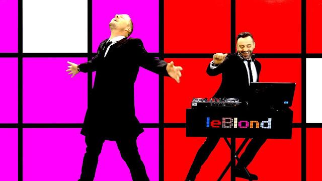 Resultado de imagen de leblond