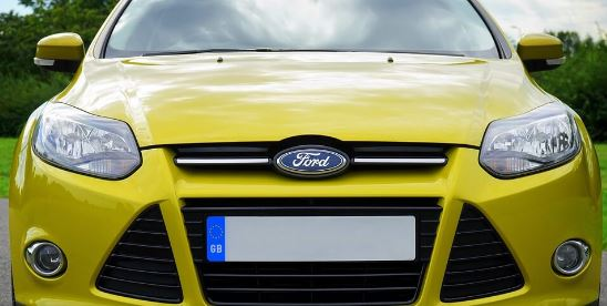 Diproduksi di China Ford Focus Akan  Menghabiskan Biaya sebesar $248 juta, Kok Bisa?