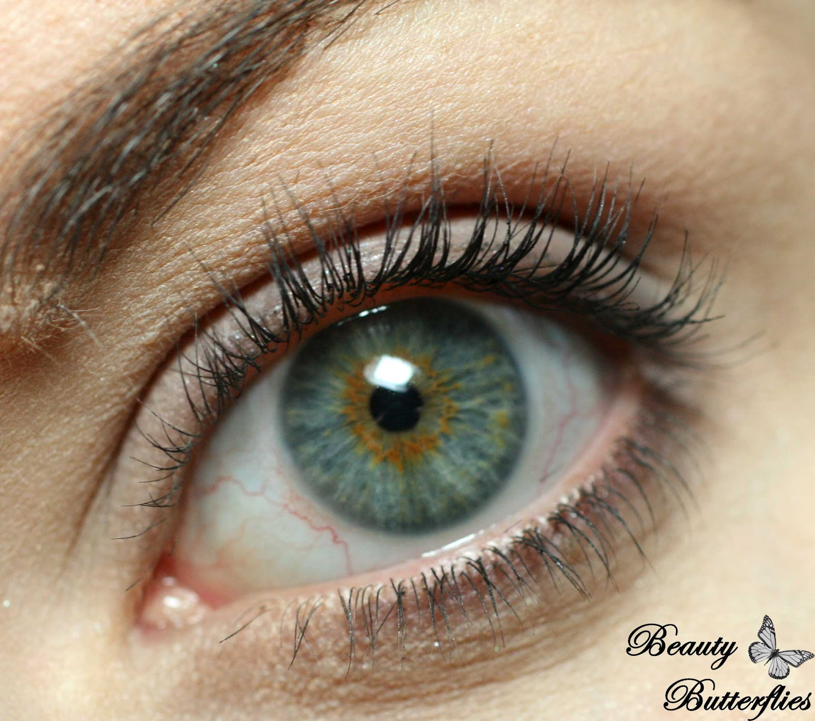 Naturally Glossy Mascara by Clinique #18