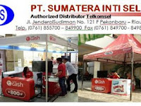 Lowongan Pekerjaan PT. Sumatera Inti Seluler Desember 2018