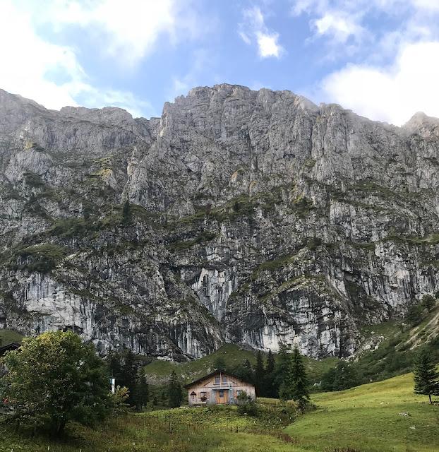 Bergmesse... oder dem Himmel ganz nah ...