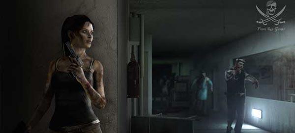 تحميل Zombie Defense 2 Episodes مهكرة رعب 2018