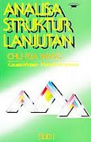 Judul Buku : ANALISA STRUKTUR LANJUTAN Jilid 1 Pengarang : Chu-Kia Wang / Kusuma Wirawan & Mulyadi Nataprawira Penerbit : Erlangga
